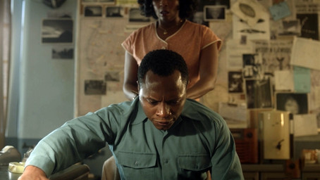 """Project Blue Book Episode 9: """"Abduction"""" Review"""