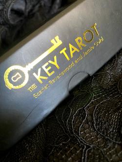 The Key Tarot