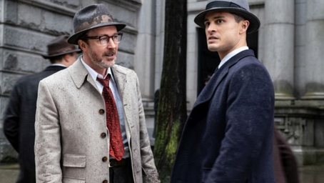 """Project Blue Book Season Finale: """"The Washington Merry-Go-Round"""" Review"""