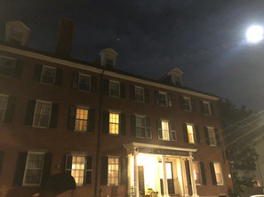 The Salem Inn - The West House Hauntings of Witch City