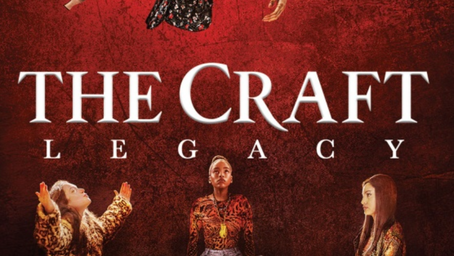 Review - Blumhouse's The Craft: Legacy