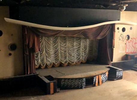 Abandoned Borscht Belt Series: The Nevele Grande