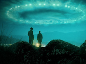 """Project Blue Book Episode 1: """"The Fuller Dogfight"""" Review"""