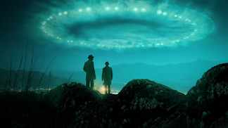 "Project Blue Book Episode 1: ""The Fuller Dogfight"" Review"
