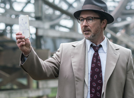 "Project Blue Book Episode 5: ""Foo Fighters"" Review"