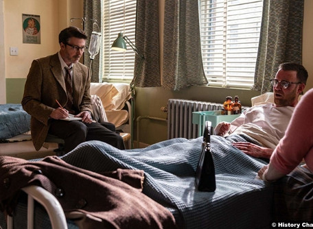 "Project Blue Book Episode 7: ""The Scoutmaster"" Review"