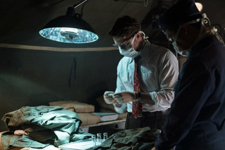 "Project Blue Book Episode 8: ""War Games"" Review"
