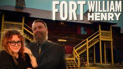 Haunted Fort William Henry Full Dark Paranormal