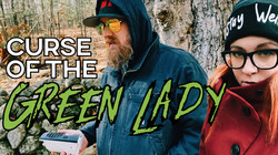Curse of the Green Lady