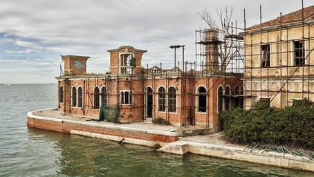 Italy's Abandoned Poveglia Island: The Hype and the History Explained