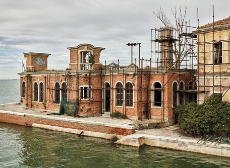 Italy's Abandoned Poveglia Island: The Hype and the History Explained