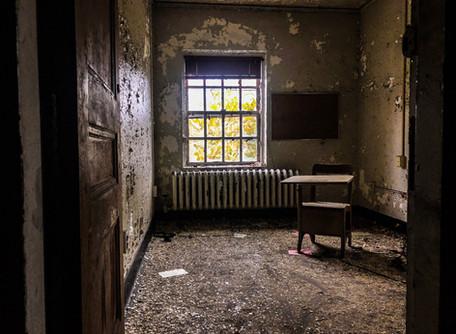 Build, Fail, Repeat: New York's Asylum Secret