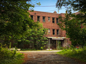 The Abandoned Hospital that Used to Torture People