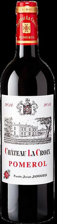Bordeaux Pomerol Château la Croix