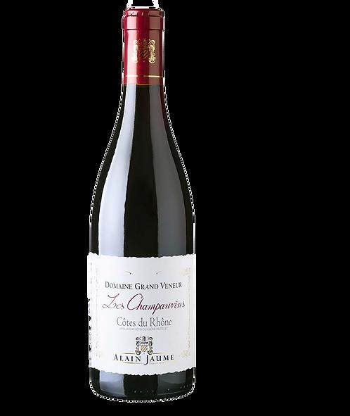 Côtes du Rhône | Les Champauvins