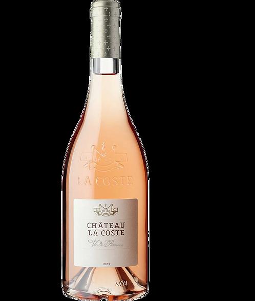 Château La Coste Rosé, Provence | Côteaux D'Aix