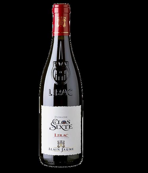 Côtes du Rhône | Lirac Domaine Du Clos Des Sixtes