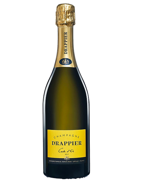 Champagne | Drappier | Carte D'Or