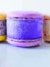 Macaron Ice cream, patisserie pariSco, homemade, Bakery, French, Guam, Tamuning