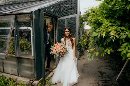 Marie Hornbergs Hochzeitsfotografin