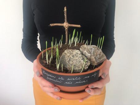 Postní období | Lent Season