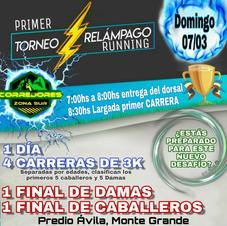 Torneo Relampago Running