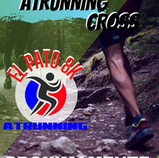 Senderos Atrunning El Pato 8K