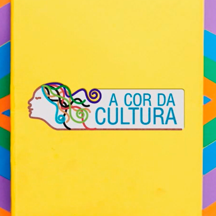 COR DA CULTURA (2005, 2010 E 2014)