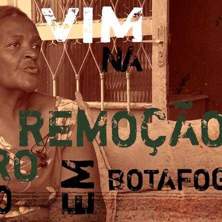 REMOÇÃO (2013)