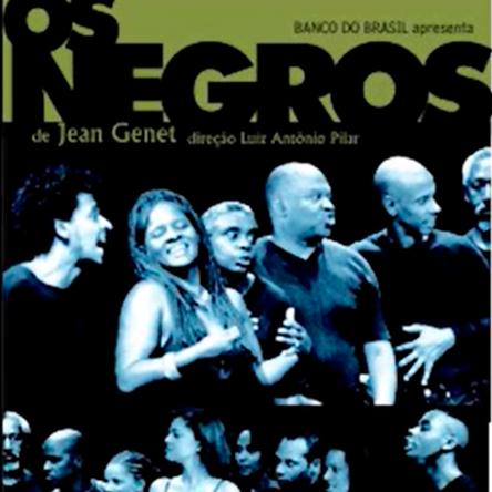 OS NEGROS (2005)