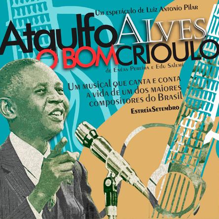 ATAULFO ALVES, O BOM CRIOULO (2015)