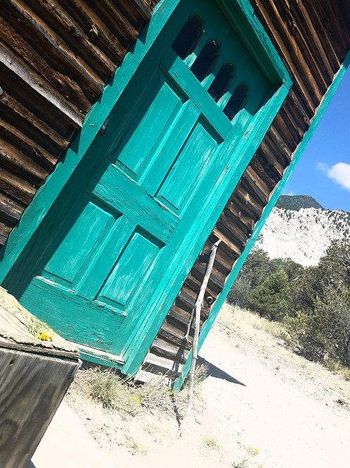 Courage Door