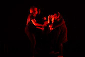 Dance and MT Showcase - Artaud (2020)
