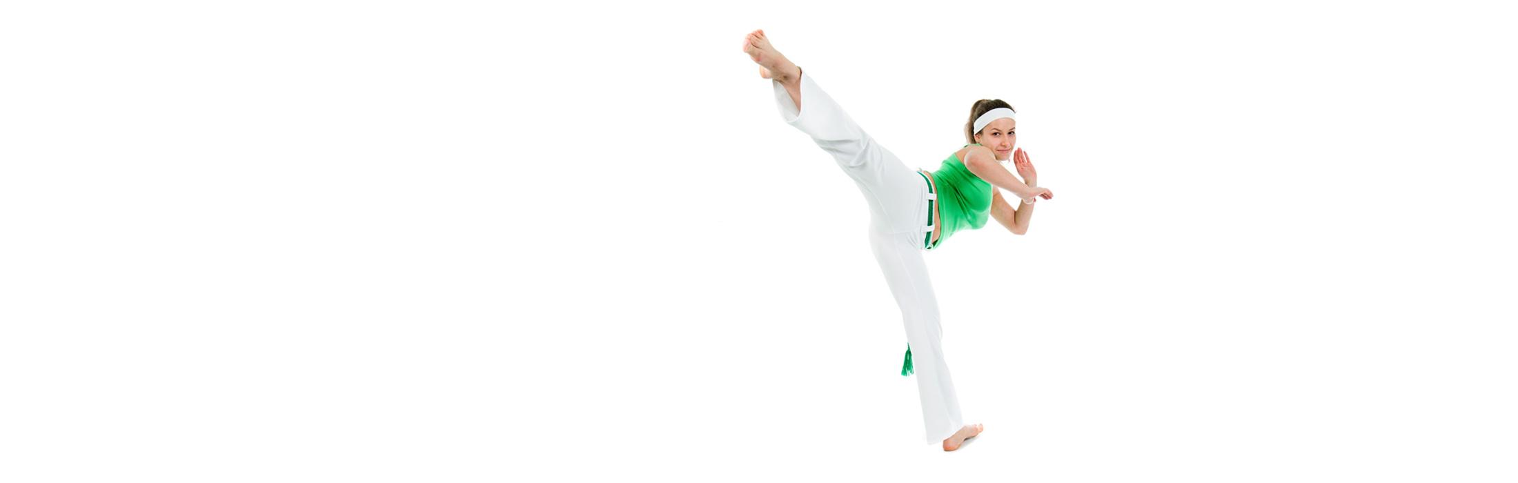 Kampfsport und Fitness