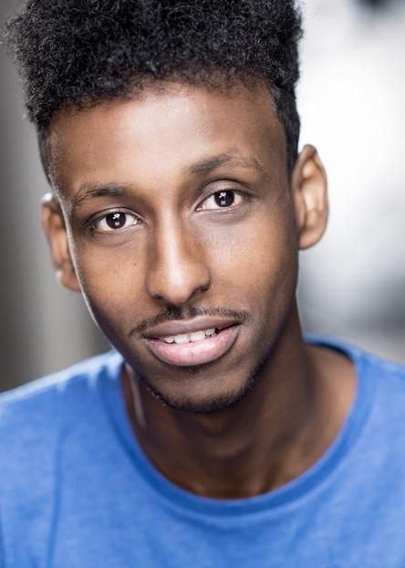 Alumni Watch: Omar Osman appears on BBC's Holby City