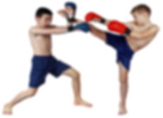 Kickboxen Kindertraining Wien