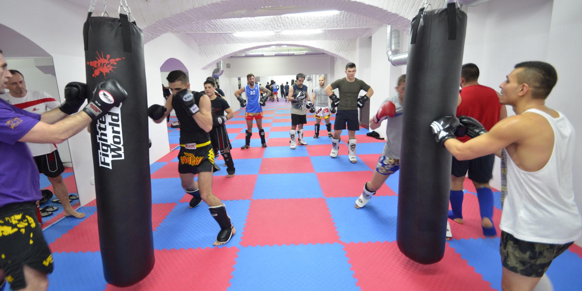 Trainingsraum 2