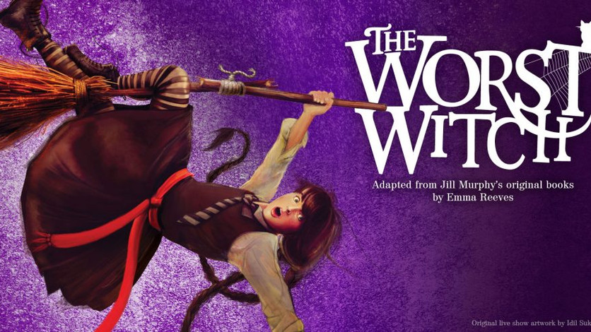 Alumni Watch: Consuela Rolle and cast of 'The Worst Witch' transfer to the West End!