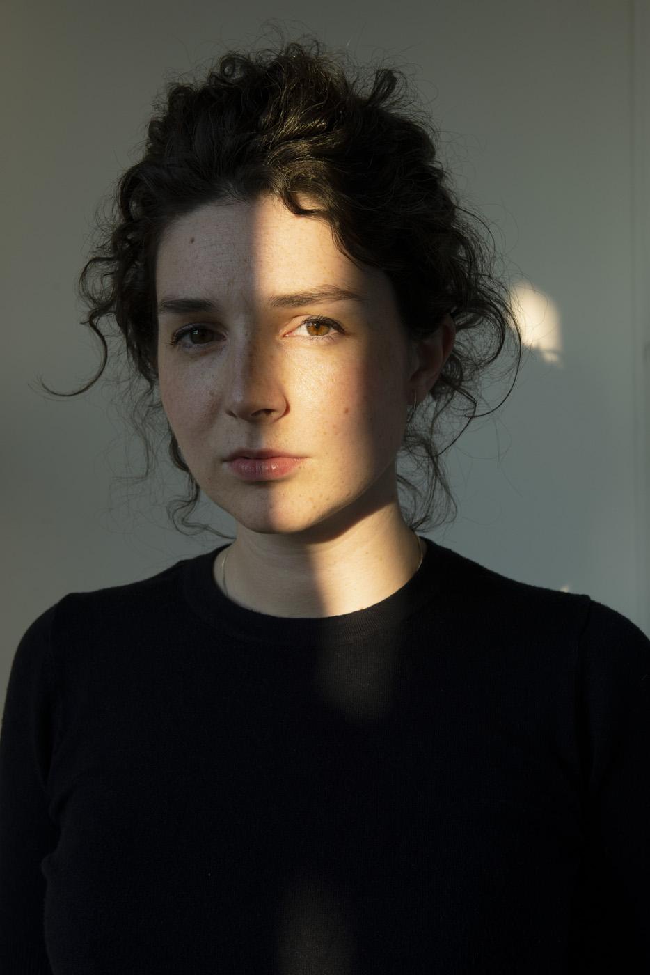 Megan Mckie-Smith