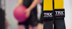 TRX-Schlingentraining