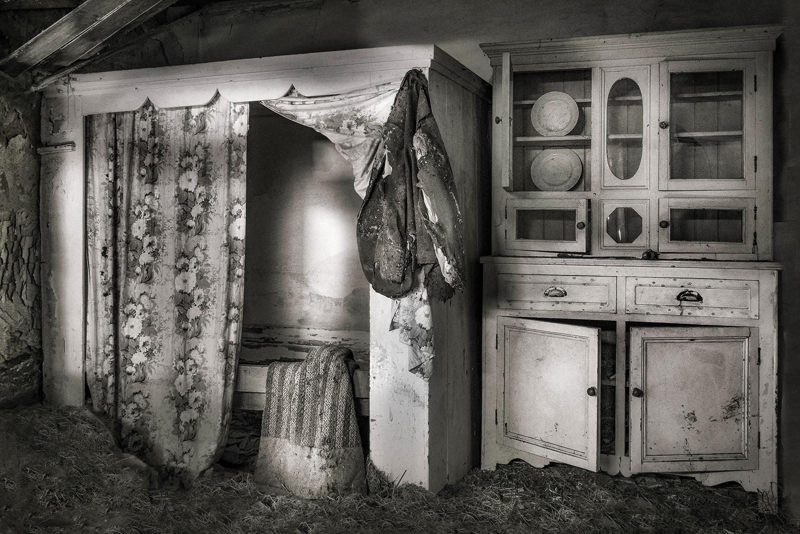 'As It Was' by Dympna Heagney ( 10.5 marks )