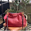 Thumbnail: Bolsa Miu Miu Vermelha e Marrom