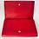 Thumbnail: Clutch Yves Saint Laurent vermelha