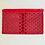 Thumbnail: Clutch Miu Miu Vermelha