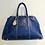 Thumbnail: Bolsa Carolina Herrera Azul