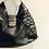 Thumbnail: Bolsa Just Cavalli preta
