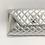Thumbnail: Clutch Chanel Prata