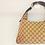 Thumbnail: Bolsa Gucci marrom e bege