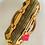 Thumbnail: Bolsa Louis Vuitton demin verde