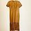 Thumbnail: Vestido Tannerie Marrom tam 36